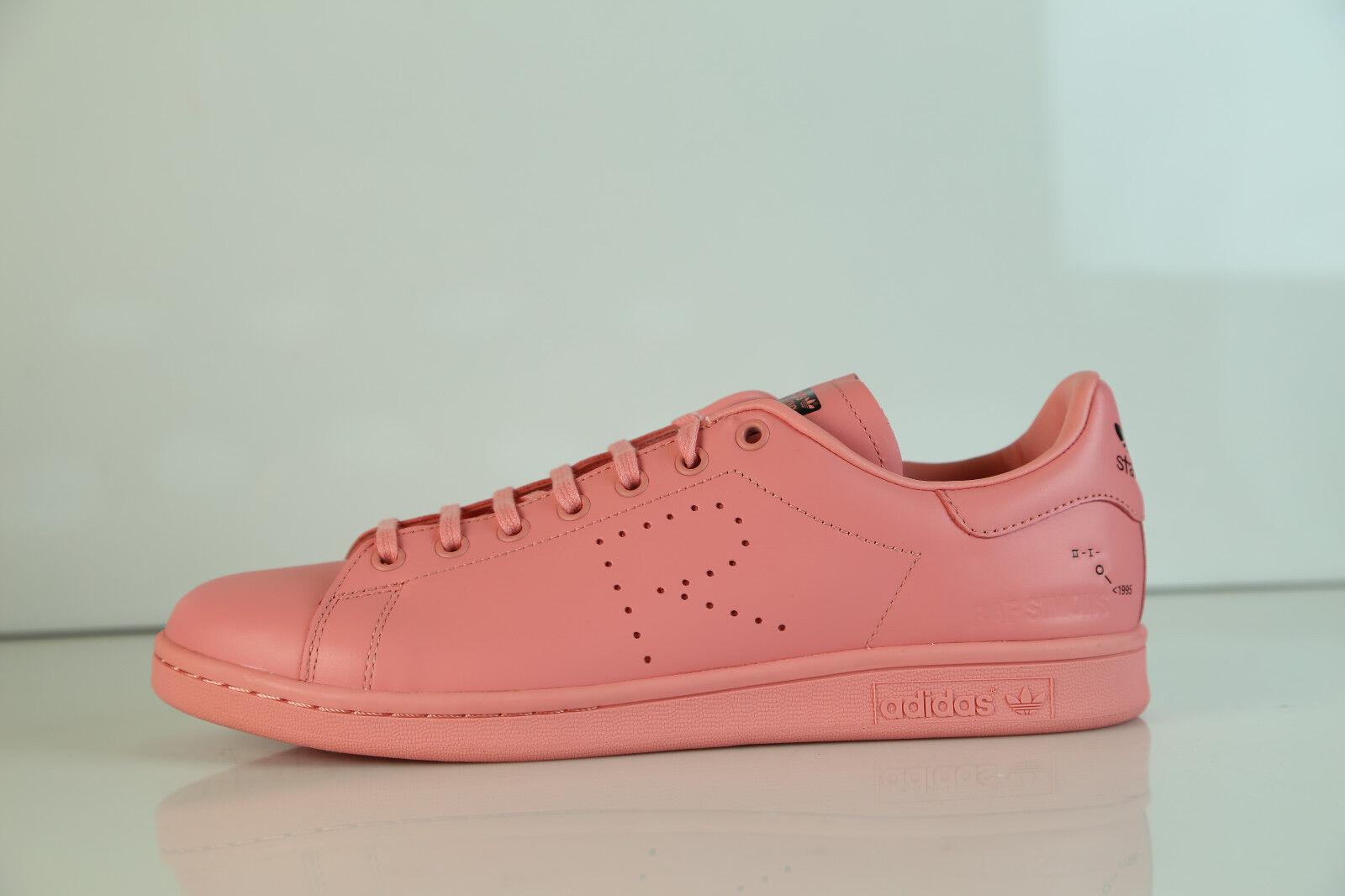 Adidas RS Raf Simons Stan Smith Bliss Pink F34269 8-12 ss