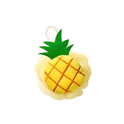 Etude House - Tropical Pineapple Shower Ball