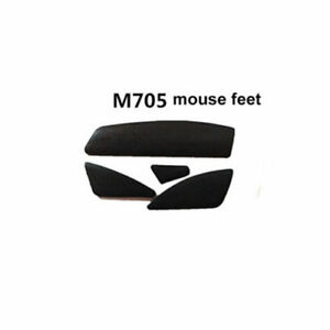 Logitech-Marathon-M705-Games-Laser-Computer-Gaming-Mouse-Feet-Skates-Teflon