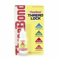 ThreeBond 1303 Anaerobic Threadlock Retaining Type
