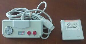Jeu Burnin' Rubber pour Amstrad GX 4000 / CPC 6128 plus