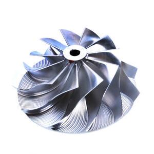 Details about Billet Turbo Compressor Wheel For Borg Warner K03 K04 Reverse  (41 9/56 mm) 11+0