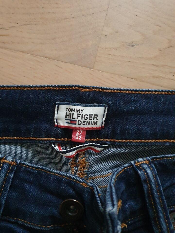 Jeans, Tommy Hilfiger, str. 27