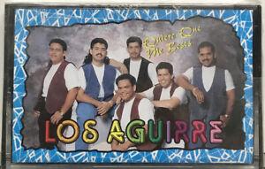 Los Aguirre Quiero Que Me Beses