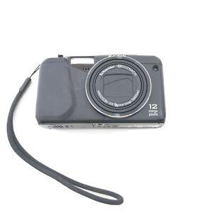 Camara-digital-Kodak-EasyShare-Z950-12-0-Mega-pixele-10X-HD-negro