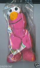 TELLY MONSTER SESAME STREET Mini Beans KELLOGG'S NEW figure toy doll