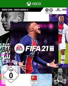 FIFA-21-Standard-Edition-Neu-amp-OVP-Xbox-One-inkl-Upgrade-auf-Xbox-Series-X