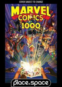 MARVEL-COMICS-1000-1A-WK35