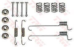 TRW SFK383 Brake Fitting Kit