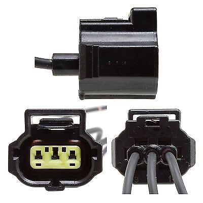 Ford FOCUS Alternator Plug Connector to Wire Harness WPT-118 /&1U2Z-14S411-TA
