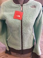 Girl Large The North Face Ramona Surf Green Youth Large