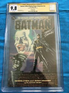 Batman-Official-Movie-Adaptation-DC-CGC-SS-9-8-Signed-by-Jerry-Ordway