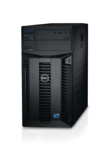 Dell-PowerEdge-T310-2-4GHz-QC-8GB-RAM-2x1TB-PERC-6i-375W-T128K-POWER-SUPPY