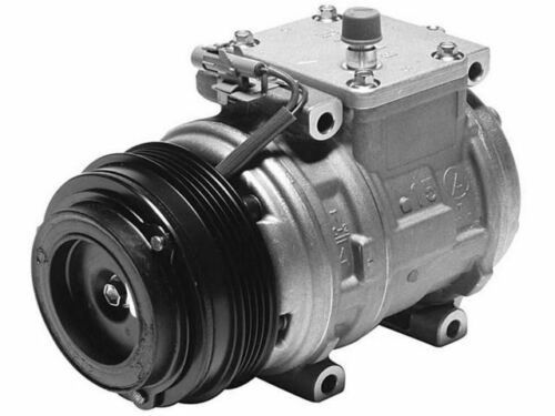 A//C Compressor For 94-04 Toyota Tacoma T100 2.7L 4 Cyl 2.4L Base SF13N9