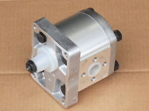 Details about HYDRAULIC PUMP FOR NEW HOLLAND TN70SA TN75 TN75A TN75D TN75DA  TN75F TN75FA TN75S