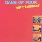 Entertainment! [Rhino Expanded] by Gang of Four (Vinyl, May-2005, Rhino (Label))