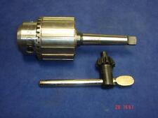 Jacobs USA no.36b Chuck & Chiave 5 - 20mm capacità no.2 Cono Morse