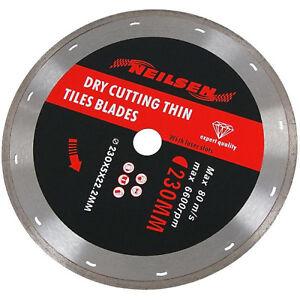 Tiles-Ceramic-Thin-Marble-Granite-Dry-Cutting-DIAMOND-DISC-Angle-Grinder-Blade