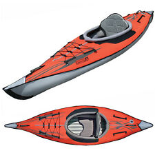 Advanced Elements Ae1012 R AdvancedFrame Inflatable Kayak