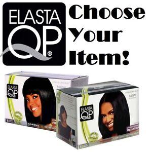 Elasta qp feels like silk no-lye conditioning relaxer 1
