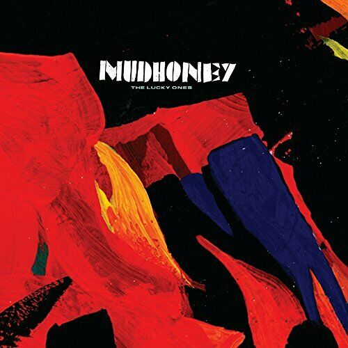 Mudhoney - The Lucky Ones [CD]