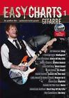 Easy Charts Gitarre (2015, Taschenbuch)