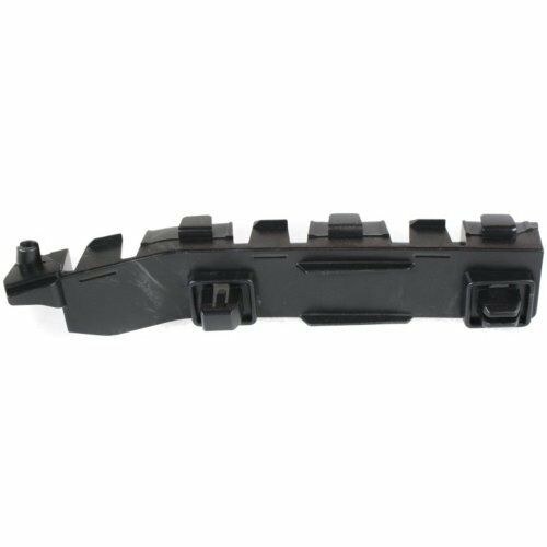 Cover Spacer Sedan ACCORD 08-12 FRONT BUMPER SUPPORT LH