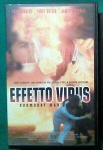 Effetto-virus-Usa-1999-VHS-Dta-Esai-Morales-Yancy-Butler