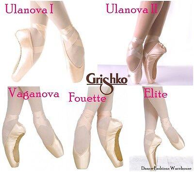 Grishko Elite S