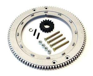Motorteile Dichtungssatz passend für Briggs und Stratton  28P777  495993