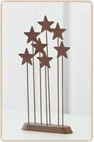 Willow Tree Metal Star Backdrop , New, Free Shipping