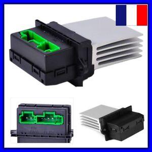 RESISTANCE-Module-De-Puissance-CHAUFFAGE-Ventilation-Clim-Pour-Renault-Scenic-2