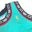 Men-039-s-Vancouver-Grizzlies-Shareef-Abdur-Rahim-1996-97-HWC-Mitchell-Ness-Jersey miniature 3