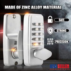 Keyless-Electronic-Mechanical-Digital-Code-Keypad-Password-Entry-Door-Lock-Knob