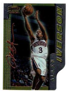 Allen-Iverson-1996-97-Bowman-039-s-Best-Picks-BP9