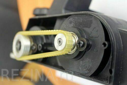 Replacement Drive Belt for EPJ206 ERP6582 ERP6582RG ERP6582RK Ryobi Planer  B2F