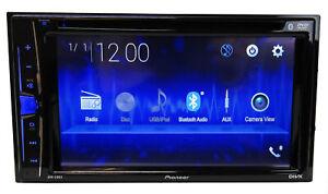 Pioneer-Double-DIN-6-2-034-Touchscreen-Multimedia-DVD-Receiver-w-50W-x-4-Amplifier