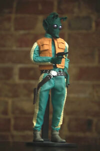 1-6-scale-12-inch-Sideshow-Star-Wars-Greedo-Bounty-Hunter-for-hot-toys-han-solo