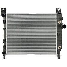 Radiator 2294 Fits Dodge Durango 00-03 Dakota 01-04 2.5 L4 3.9 V6 4.7 5.2 5.9 V8
