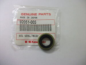 Kawasaki Kx/Kdx gear change oil seal see app list 92051 005.