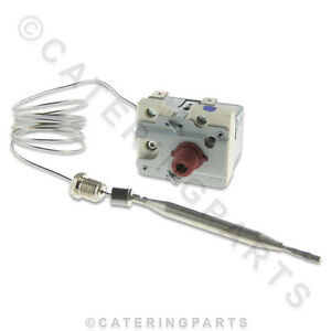 TMST10549-PARRY-9103-2001-FRYER-SAFETY-HIGH-LIMIT-CUT-OUT-THERMOSTAT-TMST-10549