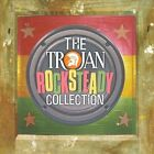 The Trojan Rocksteady Collection by Various Artists (CD, Mar-2009, 2 Discs, Universal Distribution)