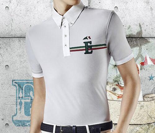Equiline shirt tempo mens polo shirt Equiline 93c57d
