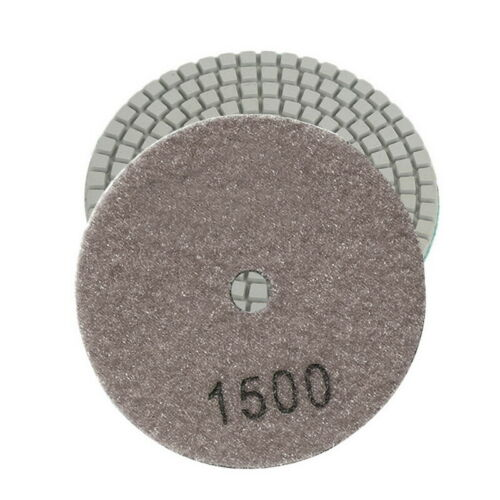 Diamond Polishing Pads Granite Marble Concrete Stone Grinding Discs 1PC  CDIY