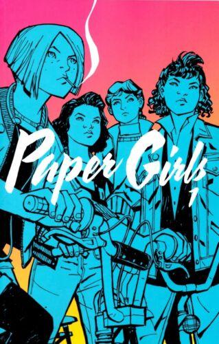 2  Crosscult  Verlag Paper Girls 1 deutsch   Neuware