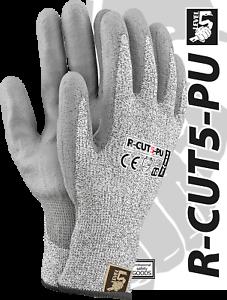 Schnittschutz Handschuh schnittfest Arbeitshandschuhe Kl.3 Gr.M