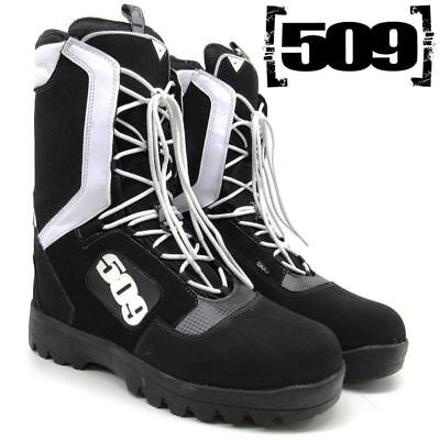 509 Raid Boa Boot Black//White - 11