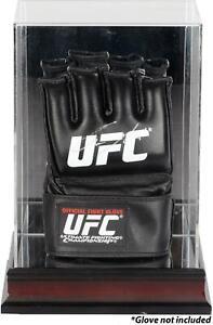 UFC Single Fight Model Glove Display Case - Fanatics