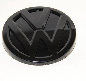 VW-GOLF-7-LOGOTIPO-EMBLEMA-Signo-Abridor-Neumatico-PORTILLA-deepblack-perl-lc9x