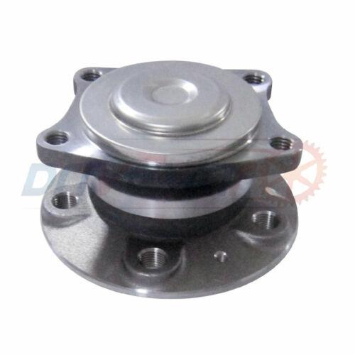 512233 Rear Left or Right Side Wheel Hub /& Bearing Assembly Volvo S60 S80 V70